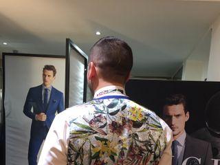 Charles - Vêtements pour Homme 5