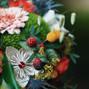 Le mariage de Hélène Vandenbussche et L'Atelier du Végétal 7