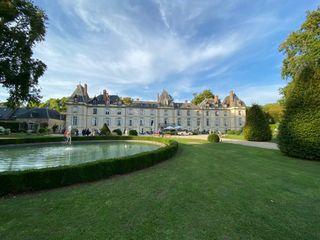 Château d'Aveny 1