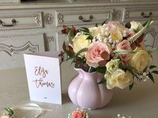 Les Bouquets de Pauline 2