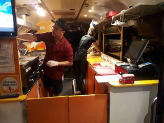 La Burger Mobile 2