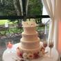 Le mariage de Cristiana & Vincent et Cake en l'air 6