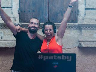 Patsby Dj 1
