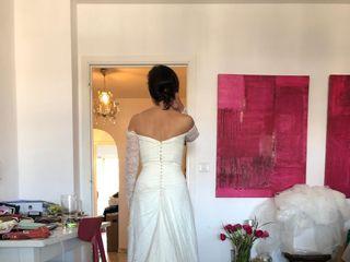 La Belle et la Robe 2