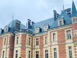Château de la Plaudière 1
