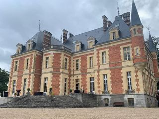 Château de la Plaudière 2