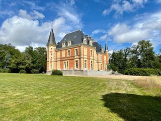 Château de la Plaudière 3
