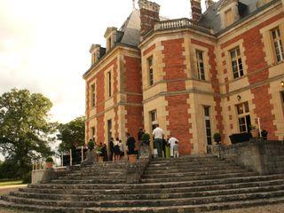 Château de la Plaudière 5