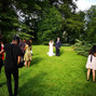 Le mariage de Emilien Dulong et Château d'Aubiac en Gascogne 3