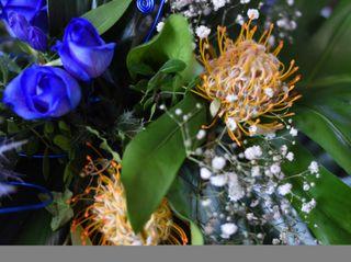 Fleurs et Tendances 1