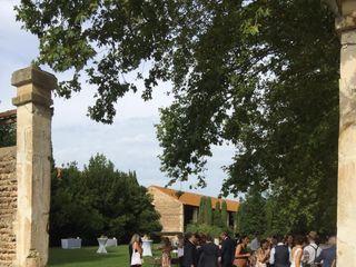 Château de Vergieres 1