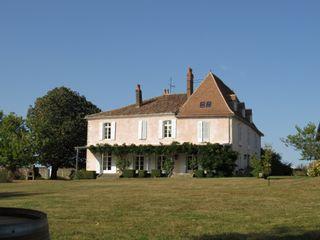 Château de Monbet 2