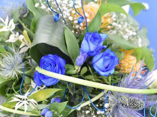 Fleurs et Tendances 2
