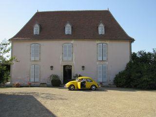 Château de Monbet 4