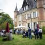 Le mariage de Olivia Simonini et Château Le Haget 20