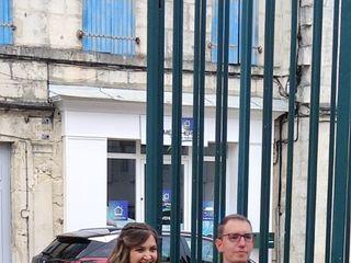 Eglantine Mariages & Cérémonies La Rochelle 1