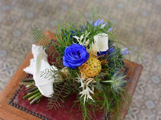 Fleurs et Tendances 5