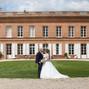 Le mariage de Pauline et Château Lavalade 8
