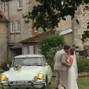 Le mariage de Célia et Moulin de la Fleuristerie 7