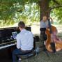 Le mariage de Romain ROBERT et Piano & Plaisirs Acoustiques 9