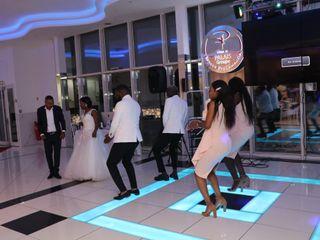 Agence Cinaa Titi - Danse africaine 2