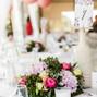 Le mariage de Pauline Margot et Plumetis Events 9