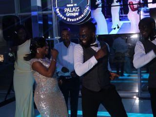 Agence Cinaa Titi - Danse africaine 4