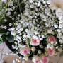 Le mariage de Laetitia Grimaldi et Fabilaure Fleuriste 8