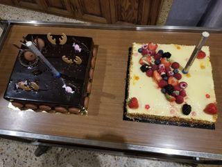 Lydie's Cake 3
