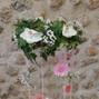 Le mariage de Laetitia Grimaldi et Fabilaure Fleuriste 14