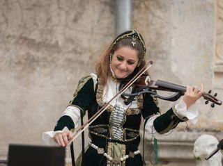 Violoniste Euterpe 1