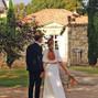 Le mariage de Chloé et Albéric Mercier et Château la Hitte 17