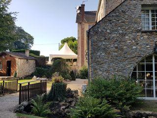 Prieuré de Saint-Cyr 1