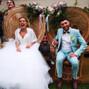 Le mariage de Emmanuelle Gil et Auréline Fleuriste 7