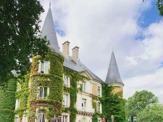 Château d'Apigné 1