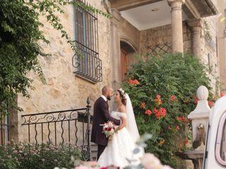 Glamor Mariage 1