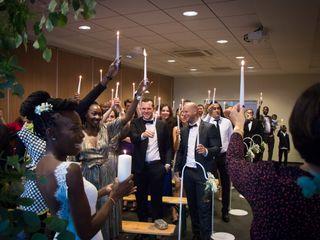 Ambiance Emotions - Officiant de cérémonie laïque 5
