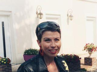 Eva Gelly Maquilleuse 2
