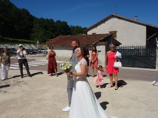 Aime comme mariage 4