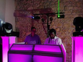 David Gossec DJ 1