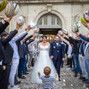 Le mariage de Julie D. et Céline Sahn Photography 4