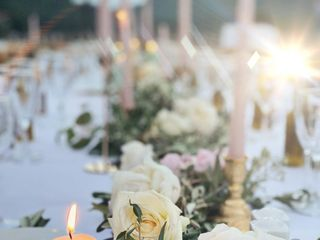 French Riviera Weddings 2