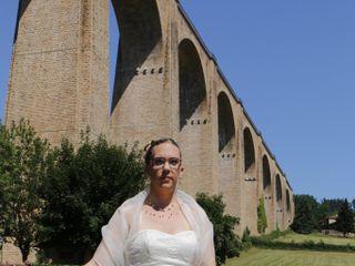 Mélany Wedding Story 5