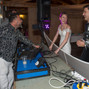 Le mariage de Justine Nieto et DJ Soirée Privée 7
