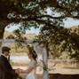 Le mariage de Morgane Cuny et Le Domaine du Bois d'Andigné 12
