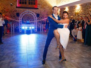 Tuki - Cours de Danse Ouverture de Bal 1