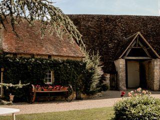 Abbaye de Villers Canivet 2