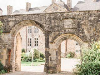 Château de Crosville sur Douve 3
