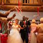 Le mariage de Marine P-B et Cézar Albéric 1