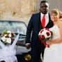 Le mariage de Marine P-B et Cézar Albéric 2